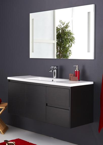 badeværelsesmøbler 120 cm Badeværelsesmøbler | Designer badeværelsesmøbler i topkvalitet badeværelsesmøbler 120 cm